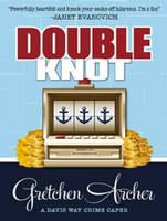 Double Knot - Davis Way Crime Caper 5 (CD-Audio)