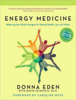 Energy Medicine: Balancing Your Body's Energies for Optimal Health, Joy, and Vitality (CD-Audio)