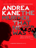 The Murder That Never Was - Forensic Instincts 5 (CD-Audio)