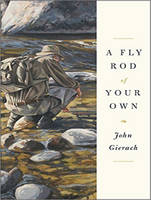 A Fly Rod of Your Own (CD-Audio)