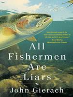 All Fishermen Are Liars (CD-Audio)