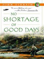 No Shortage of Good Days (CD-Audio)