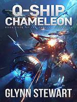 Q-Ship Chameleon - Castle Federation 4 (CD-Audio)
