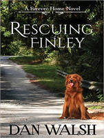 Rescuing Finley - Forever Home 1 (CD-Audio)