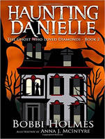 The Ghost Who Loved Diamonds - Haunting Danielle 2 (CD-Audio)