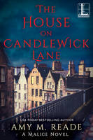 The House on Candlewick Lane (Paperback)