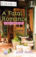 A Fatal Romance (Paperback)