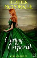 Courting the Corporal (Paperback)