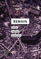 Remain (Paperback)