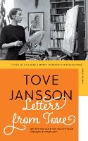 Letters from Tove (Paperback)