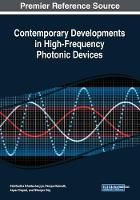 Contemporary Developments in High-Frequency Photonic Devices (Paperback)
