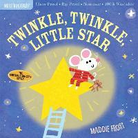 Indestructibles: Twinkle, Twinkle, Little Star (Paperback)