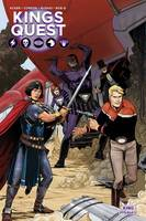 Kings Quest (Paperback)