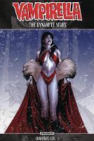 Vampirella: The Dynamite Years Omnibus Vol 2 (Paperback)