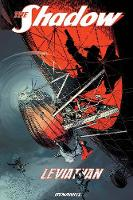 The Shadow: Leviathan (Paperback)
