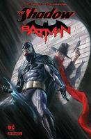 THE SHADOW/BATMAN HC (Hardback)