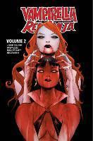 Vampirella / Red Sonja Volume 2 (Paperback)
