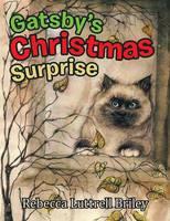 Gatsby's Christmas Surprise (Paperback)