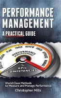 Performance Management: A Practical Guide (Hardback)