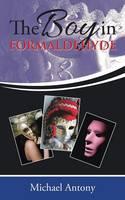 The Boy in Formaldehyde (Paperback)