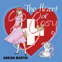 The Heart of Rosy (Paperback)