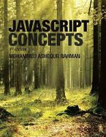 JavaScript Concepts: 1st Edition (Paperback)