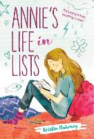 Annie's Life in Lists (Paperback)