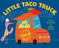Little Taco Truck (Hardback)
