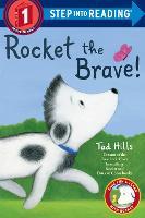 Rocket the Brave! (Paperback)