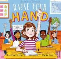 Raise Your Hand (Hardback)