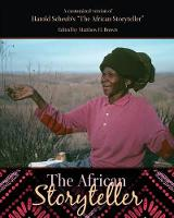 "A Customized Version of Harold Scheub's """"The African Storyteller (Paperback)"