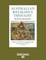 Australian Religious Thought (Paperback)