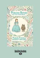 Princess Betony and the Hobgoblin: Book 4 (Paperback)