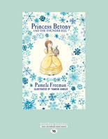 Princess Betony and The Thunder Egg: Book 2 (Paperback)