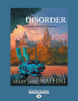 Law and Disorder: A Camilla Macphee Mystery (Paperback)