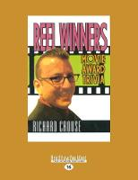 Reel Winners: Movie Award Trivia (Paperback)