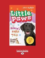 Ringo's Road Trip: Little Paws 3 (Paperback)