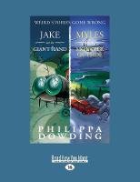 Weird Stories Gone Wrong 2-Book Bundle: Jake and the Giant Hand / Myles and the Monster Outside (Paperback)