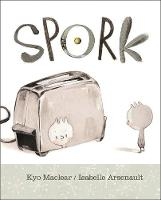Spork (Board book)