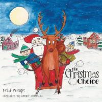 The Christmas Choice (Paperback)