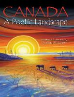 Canada: A Poetic Landscape (Hardback)