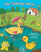 The Talking Ducks (Paperback)