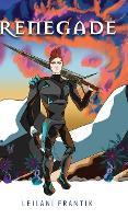 Renegade - Blizzardia (Hardback)