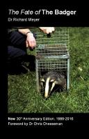 The Fate of the Badger (Paperback)