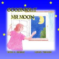 Goodnight Mr Moon (Paperback)