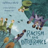 Racism and Intolerance - Children in Our World (Paperback)