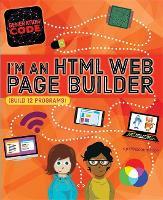 Generation Code: I'm an HTML Web Page Builder - Generation Code (Paperback)