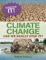 Climate Change - Question It! (Paperback)