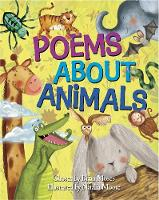 Poems About Animals - Poems About (Paperback)