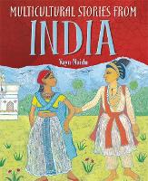 Multicultural Stories: Stories From India - Multicultural Stories (Paperback)